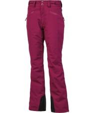 Protest 4610100-932-XL-42 Pantaloni da sci donna kensington