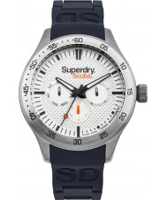 Superdry SYG210U Scuba watch