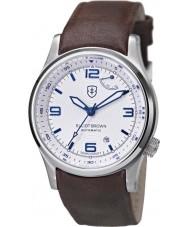Elliot Brown 305-004-L14 orologio Tyneham Mens