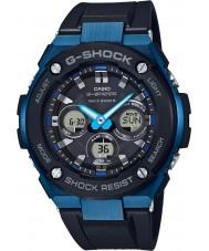 Casio GST-W300G-1A2ER Uomo g-shock watch