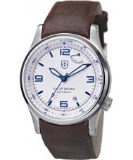 Elliot Brown 305-D04-L14 orologio Tyneham Mens