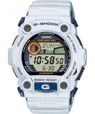 Casio G-7900A-7ER Mens g-shock g-salvataggio orologio bianco