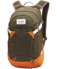 Dakine 10001209-TIMBER-81X Zaino Canyon 20l