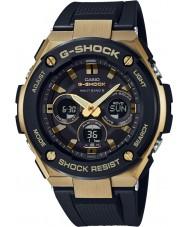 Casio GST-W300G-1A9ER Uomo g-shock watch