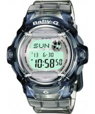 Casio BG-169R-8ER Signore Baby-G Telememo 25 orologio digitale grigio