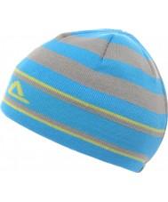 Dare2b DBC001-3CKCG3 Ragazzi heads up Beanie sci idro cappello blu