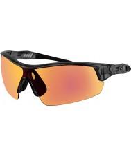 Dirty Dog 58077 occhiali da sole neri con bordi