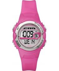 Timex T5K771 Signore rosa brillante orologio maratona sportiva
