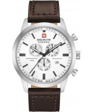 Swiss Military 6-4308-04-001 Orologio classico degli uomini