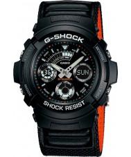Casio AW-591MS-1AER Mens orologio G-SHOCK cronografo sportivo