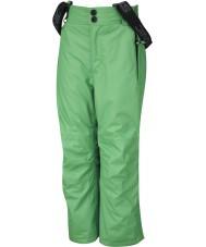 Surfanic SW123100-020-116 Razzo i ragazzi pantaloni verdi - 5-6 anni