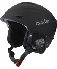 Bolle 31186 Sharp casco da sci Digitalism nero - 54-58cm