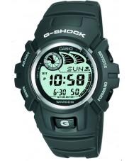 Casio G-2900F-8VER Mens g-shock auto illuminatore orologio resina grigia