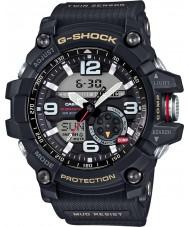 Casio GG-1000-1AER Mens g-shock luce principale auto orologio cinturino in resina nera