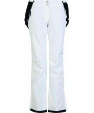 Dare2b DWW303R-90016L Signore stanno per pantaloni bianchi - dimensione 16 (XL)