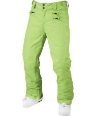 Surfanic SW122100-303-XL Signore dei testi pantaloni gialli - taglia xl