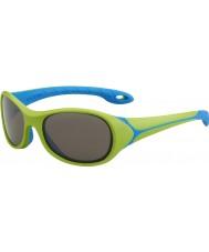 Cebe Occhiali da sole verdi flipper Cbflip26