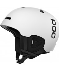 POC PO-75086 Auric idrogeno taglio casco da sci bianco - 55-58cm