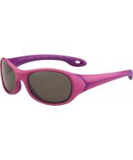 Cebe Occhiali da sole rosa flipper Cbflip27
