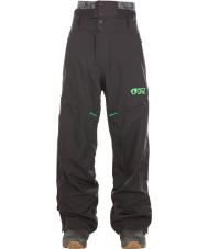 Picture MPT058-BLACK-XL Pantaloni da sci donna naikoon