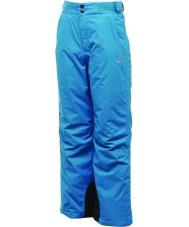 Dare2b DKW033-3PAC03 Bambini turnabout Blue Reef pantaloni da neve - 3-4 anni