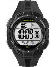 Timex TW5K94800 maratona crono vigilanza nera digitale