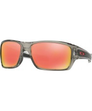 Oakley Oo9263 63 10 occhiali da sole a turbina