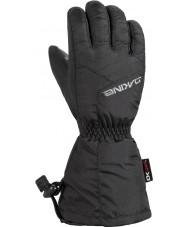 Dakine I guanti neri del tracker dei bambini