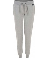 Dare2b Ladies grigio cenere marl lounging jogger