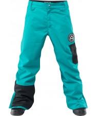 Westbeach WB1718-TMB1409-1189-XXL Pantaloni da sci upstart da uomo